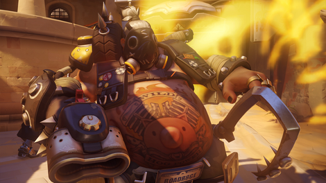 The Woes of An Overwatch Player Who Keeps Getting Reported