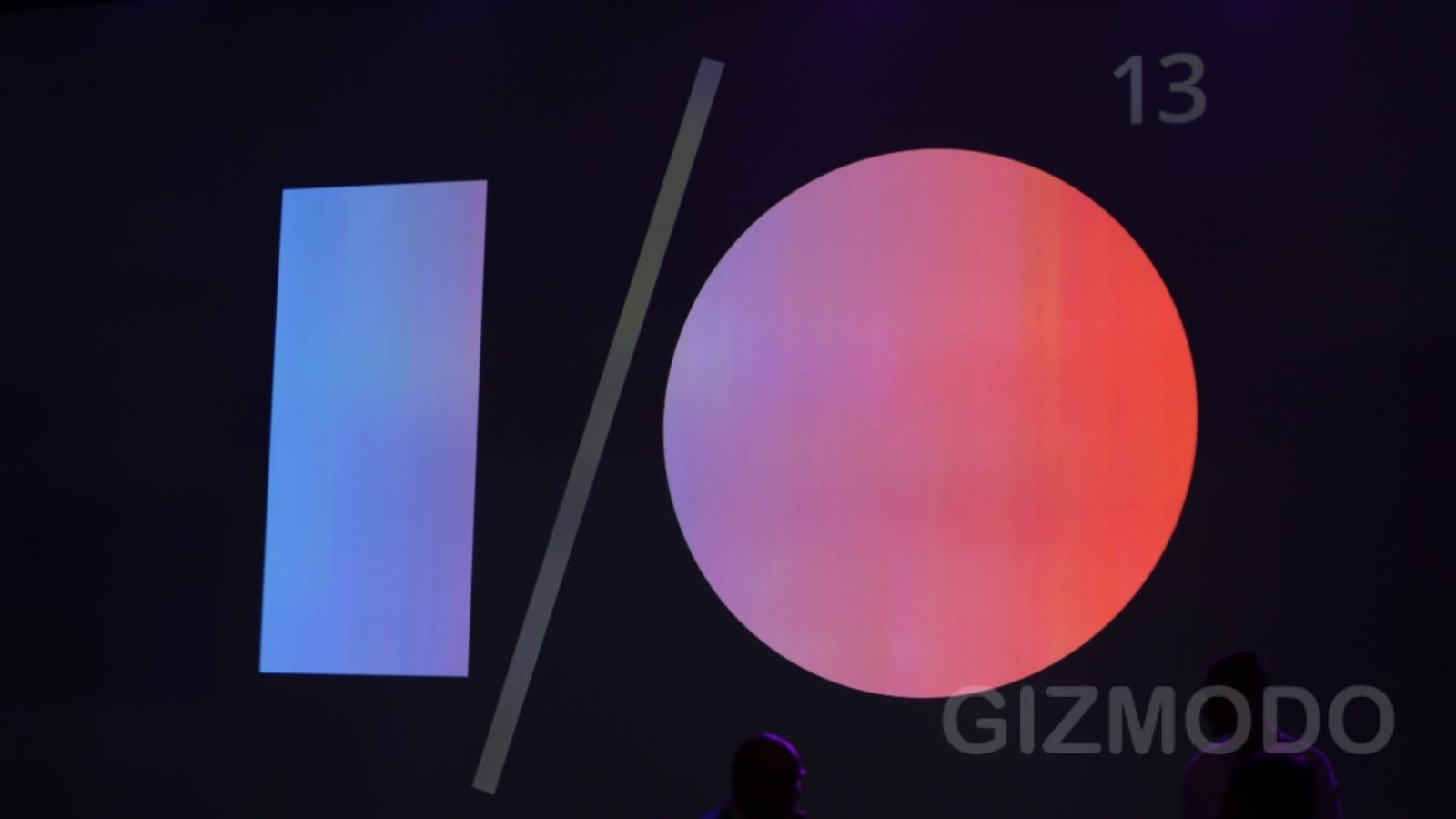 Todas las novedades de la Google I/O, desde San Francisco