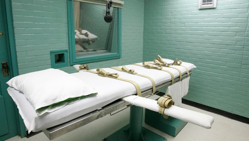 Illustration for article titled Florida Officials Have Until Friday to Figure Out How to Enforce Supreme Court Death Penalty Ruling
