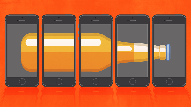 My Lazy, Drunken Quest to Find the Best Alcohol Delivery App