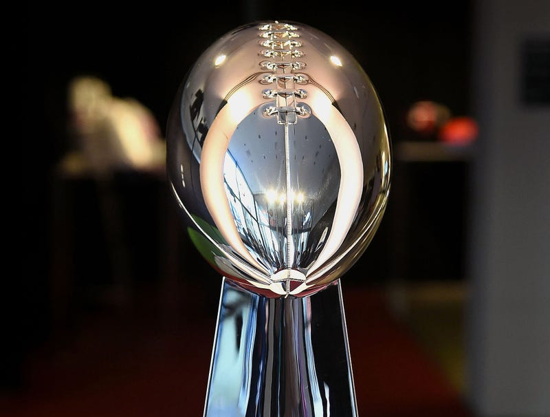 Illustration for article titled Lombardi Trophy Glad It Will Never Come Back To Minnesota