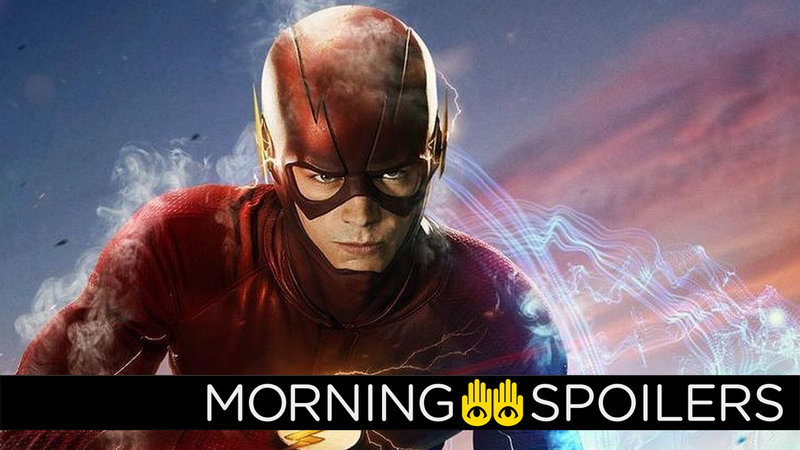 Illustration for article titled Yet Another Unexpected Character Is Returning to The Flash