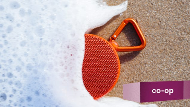 The Best Waterproof Bluetooth Speakers, According to Our Readers