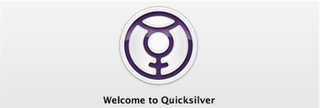 Illustration for article titled Screenshot Tour: A look under the hood of Quicksilver