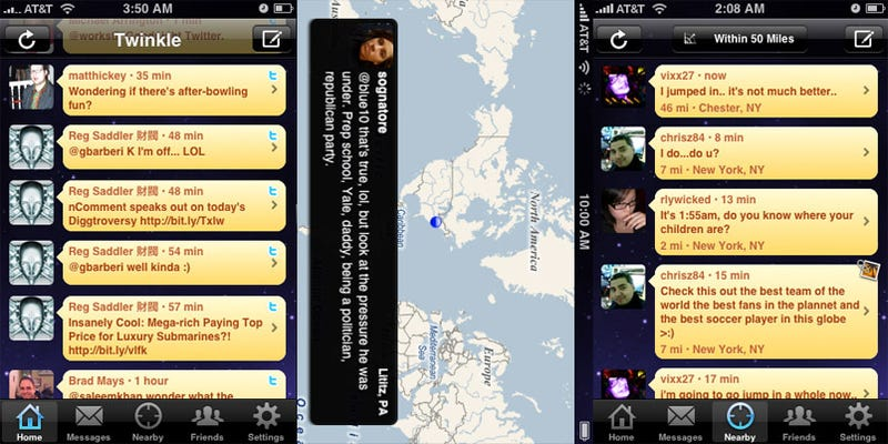 iPhone Twitter App Battlemodo: Best and Worst Twitter Apps