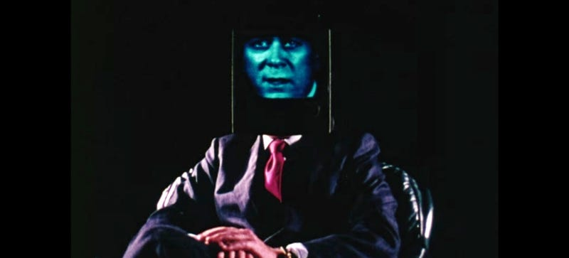 Illustration for article titled These Trippy 1970s TV Ads Warned That The Government Was Spying On You