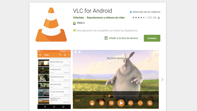 Illustration for article titled VideoLAN prohíbe instalar el reproductor VLC en teléfonos de Huawei
