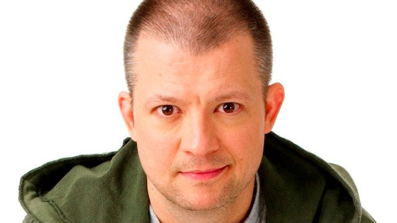 Illustration for article titled Jim Norton talks about the art of offensive comedy