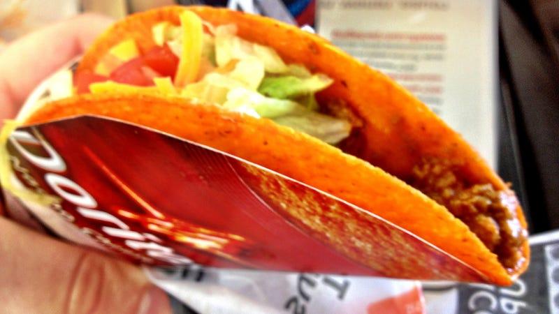 a945d8fec672d How to Get a Free Doritos Locos Taco Today