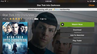 Amazon Prime Video Gets Offline Playback on iOS and Android