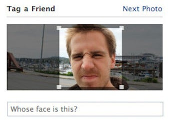 Illustration for article titled Facebook Will Find Your Face In That Shameful Party Photo