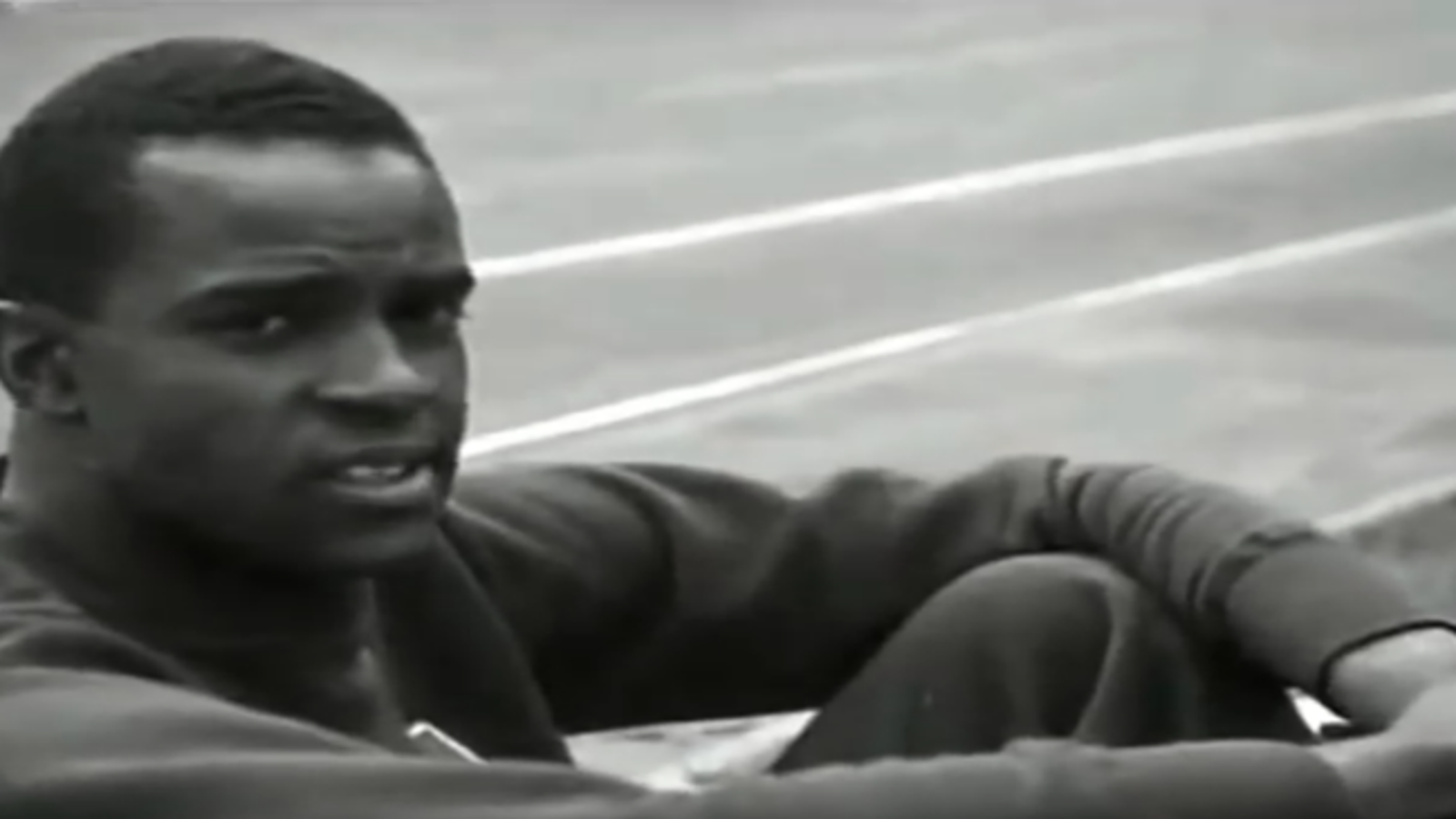 1932 olympics black athletes dating