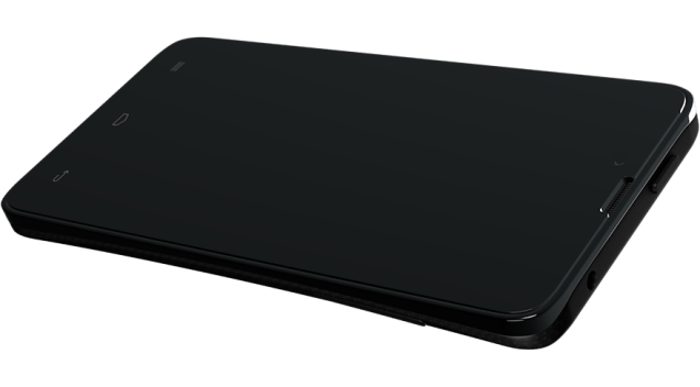 You Can Now Buy the Super-Private Blackphone for $630