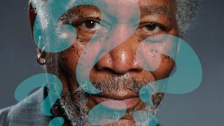 Illustration for article titled El sospechoso retrato en iPad de Freeman: una investigación en 4 actos
