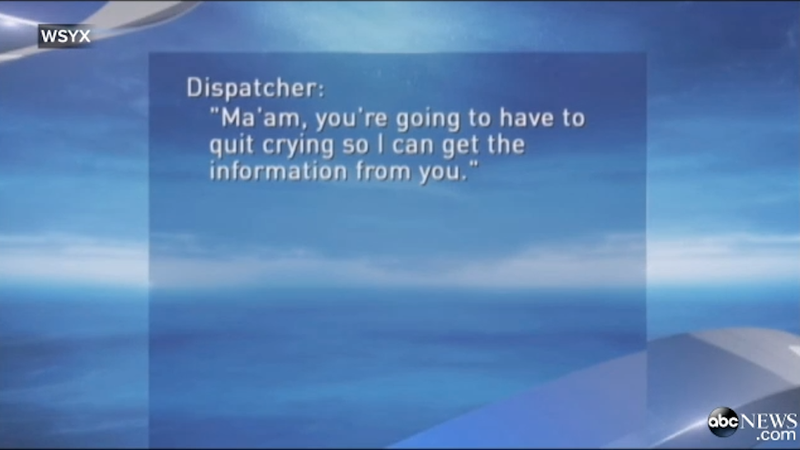 Illustration for article titled World's Worst 911 Dispatcher Tells Rape Victim to 'Quit Crying'