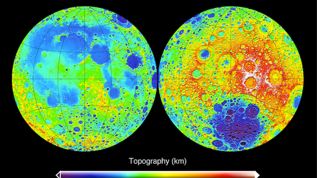 China's Lunar Mission Has Found Mantle Material on the Far Side of the Moon