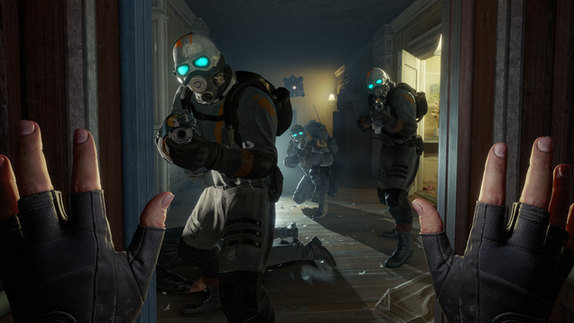 Apple Wants Valve To Hand Over A Bunch Of Steam Info For Its Fight With Epic
