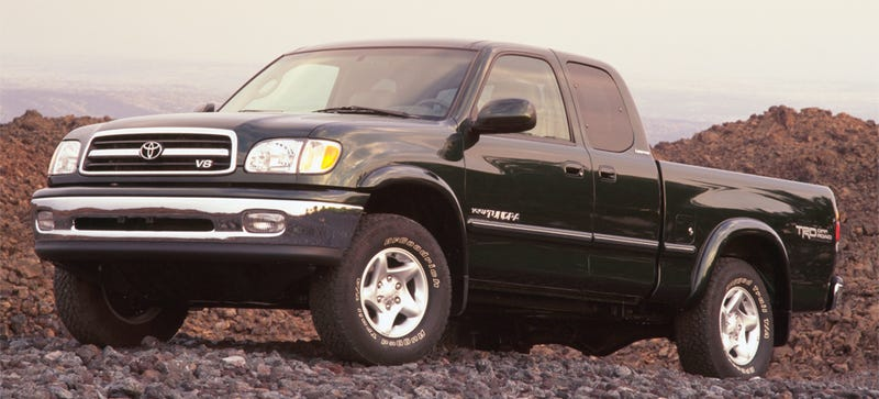 The Most Underrated Cheap Truck Right Now A First Gen Toyota Tundra