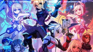 Illustration for article titled Azure Striker Gunvolt will have an OVA!