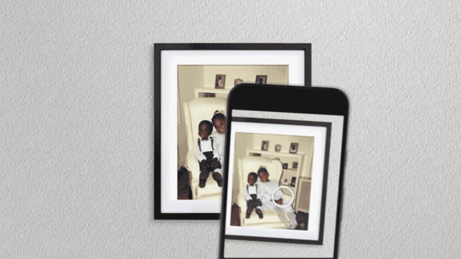 Google ha sacado una aplicación para escanear fotos que es absurdamente rápida y fácil de usar