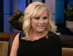 Illustration for article titled Meghan McCain Cried When Dad Picked Palin