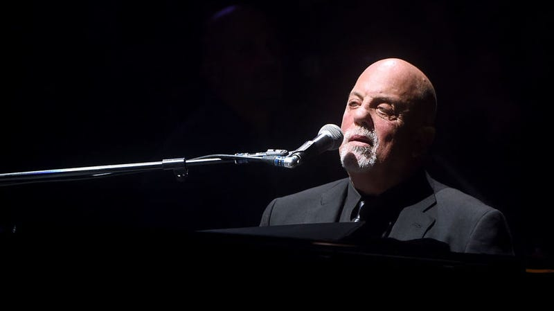 Illustration for article titled Billy Joel has a righteously antagonistic idea for a farewell tour