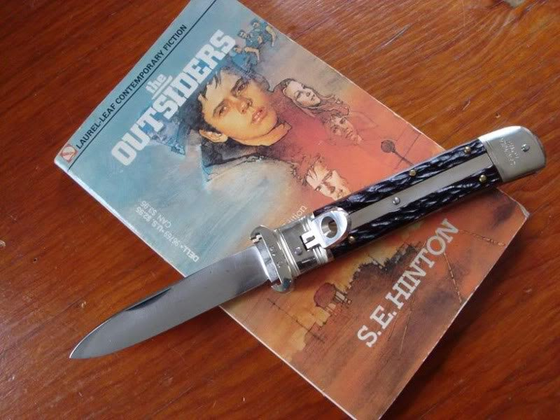 greasers rejoice switchblades are legal in texas again