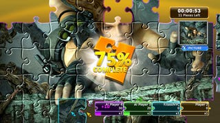 Illustration for article titled Eidos Delivers Puzzle Arcade To XBLA On Christmas Eve