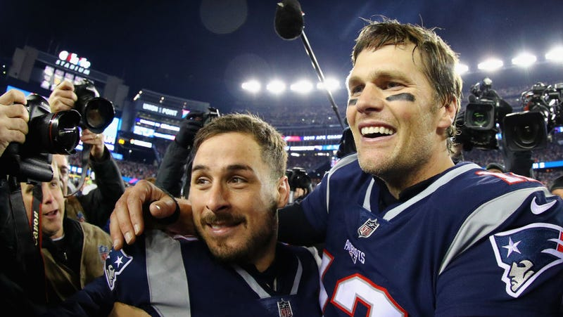 via Maddie Meyer/Getty Images
