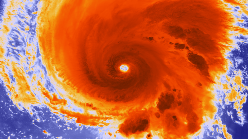 What Is the Difference Between a Cyclone, Typhoon, and ...