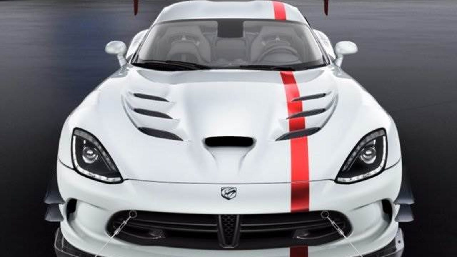 which gerry wood dodge viper would you buy. Black Bedroom Furniture Sets. Home Design Ideas
