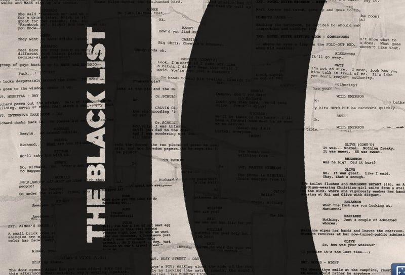 Illustration for article titled Black List Of Beloved (But Unfilmed) Scripts Unloads Tons Of New Scifi