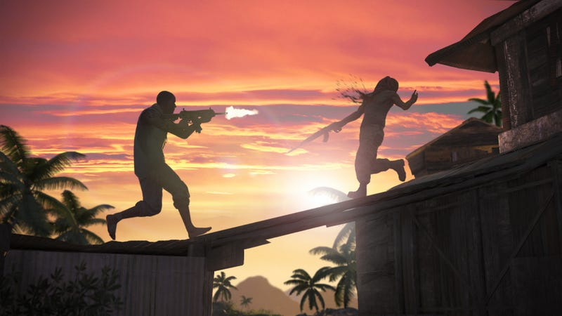 Illustration for article titled The Wonderful, Hidden Message of Far Cry 3 Is That Your Parents Weren't Idiots