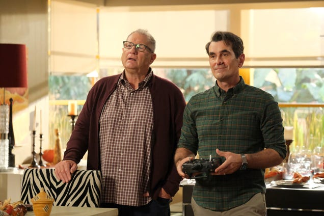 A final Modern Family Thanksgiving is stuffed with tension and lessons learned
