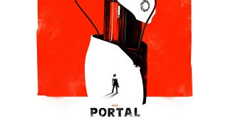 Illustration for article titled Portal. It's For Science.