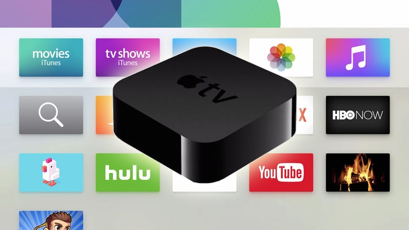 Illustration for article titled Master the New Apple TV With These Tips, Tricks, and Shortcuts