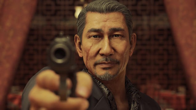 Yakuza: Like a Dragon is Down to $35 and I Promise I m Not Mad About it Even Though I Just Bought it at Full Price