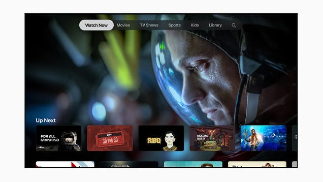 How to Watch Apple TV+ If You Haven t Got an Apple TV