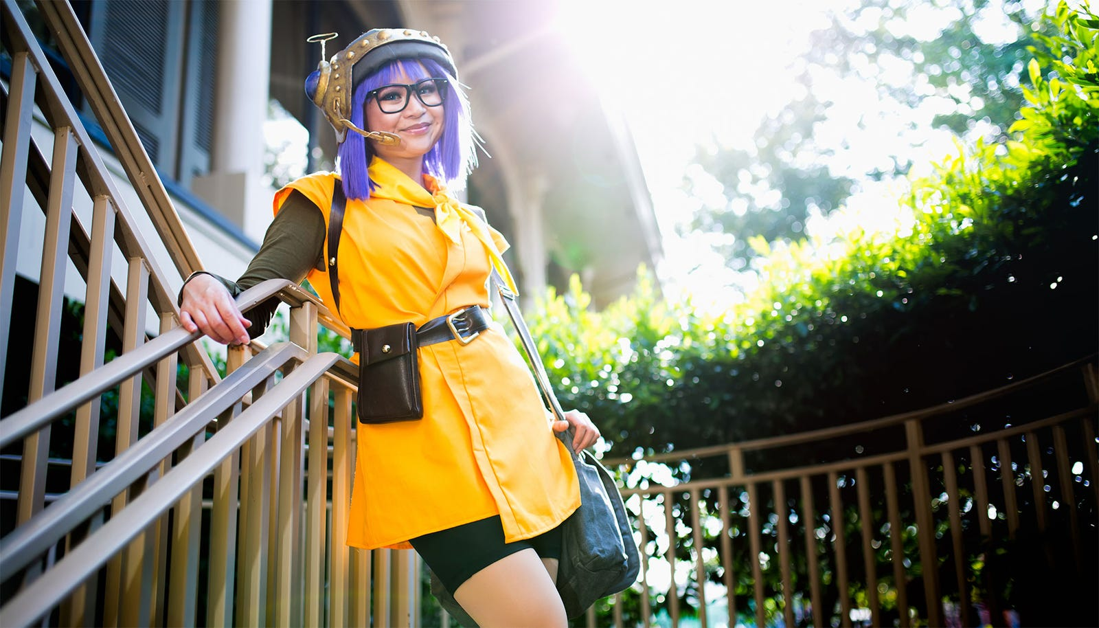 chrono-trigger cosplay