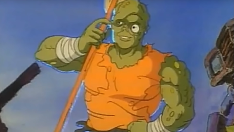Illustration for article titled The Toxic Avenger is getting the big-budget, mainstream remake it never really needed