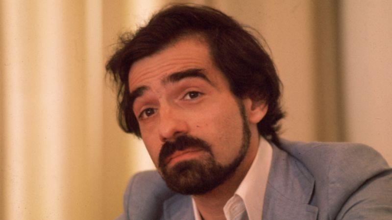 Illustration for article titled Martin Scorsese