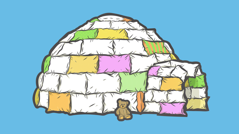 Illustration for article titled How to Keep Your Bed as Cool as Possible This Summer