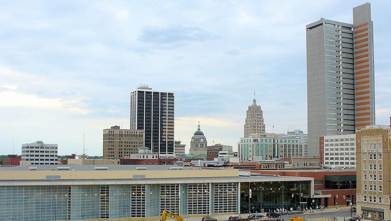 Illustration for article titled Seven Great Things About Fort Wayne, Indiana