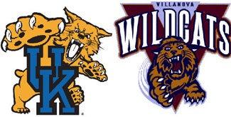 Illustration for article titled NCAA Pants Party: Kentucky Vs. Villanova
