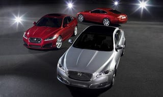 Illustration for article titled Which 510 hp Jaguar Would You Buy for Under $35k?