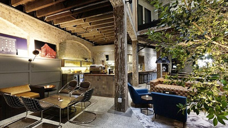 A Picture Is Worth Thousand Words And Having 10000 Instagram Followers Apparently More Than 150 At The Recently Opened 1888 Hotel In Sydney