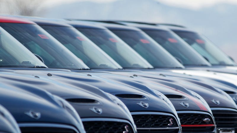 Why Do Car Listing Websites Let Dealers Post Deceptive Prices?