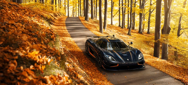 Illustration for article titled Follow The Story Of The First Koenigsegg Agera RS That Comes To America
