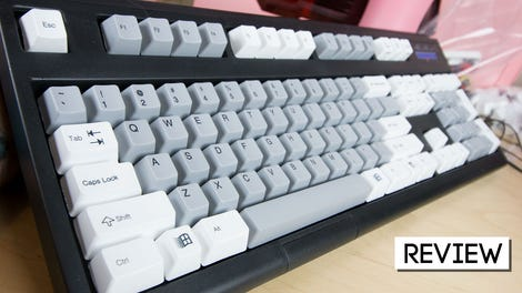 HyperX Alloy FPS Mechanical Gaming Keyboard Review: A Happy