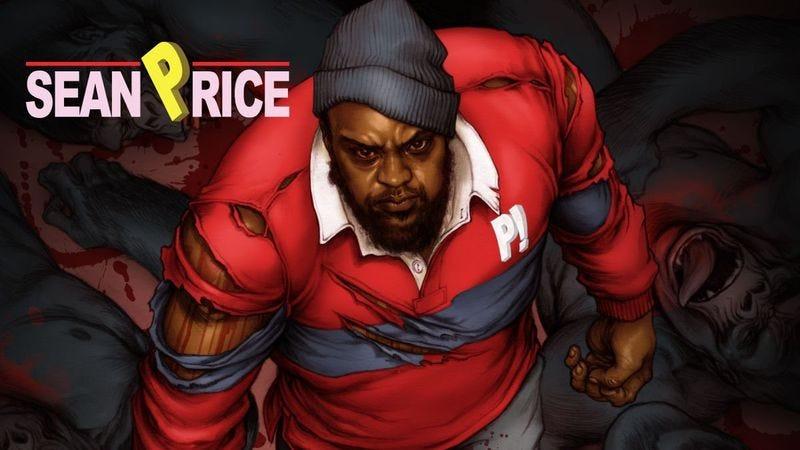 Illustration for article titled R.I.P. Sean Price, Brooklyn rapper and one-half of Heltah Skeltah